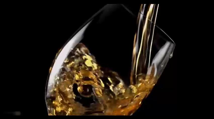 chardonnay & advertising